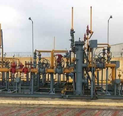Bhiwadi - Haryana City Gas - HCG