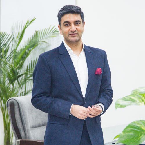 Karan Chopra- Director-SKN–HCGDPL