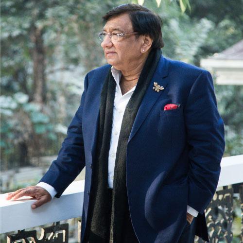 Satish Chopra - Director-SKN–HCGDPL